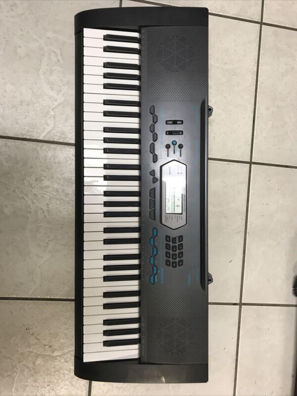 Casio CTK-2100 Electronic Keyboard