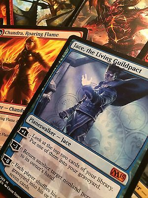 PRICE LOWERED! Random Mtg Mythic Planeswalker Magic The Gathering!