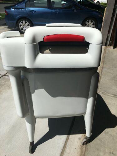 Antique Vintage Maytag Ringer Washer Washing Machine  F167075D