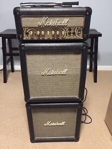 Marshall MG15MSZW Zakk Wylde Limited Edition Micro Stack Amp