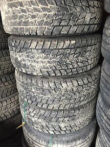 Toyo snow tires for VW JETTA OR GOLF