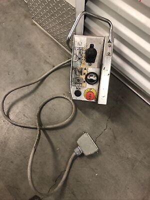 Skyjack Scissor Lift Control Box