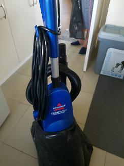 Carpet shampoo cleaner