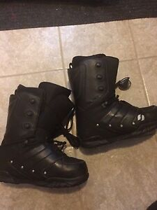 Snowboard boots flow size 10us