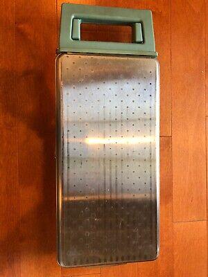 Sciscan Statim 5000 Autoclave Cassette