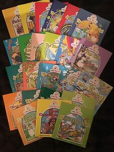 COCKY'S CIRCLE LITTLE BOOKS INDIVIDUALLY PRICED Mount Hawthorn Vincent Area Preview
