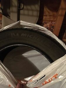 4 All Season Tires 235/50/R17