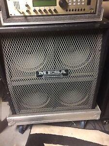 Wanted wanted old mesa oversized cab