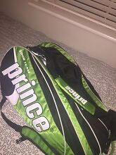 Prince Tour Team Bag 12 Pack - Green/Black Winthrop Melville Area Preview