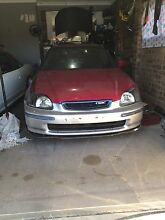 Honda Civic ek4 Vtir parts Hinchinbrook Liverpool Area Preview