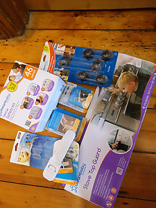 Baby safety locks and accessories West Hindmarsh Charles Sturt Area Preview