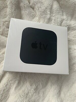 Apple TV 32GB 4th Generation - BRAND NEW, Sealed