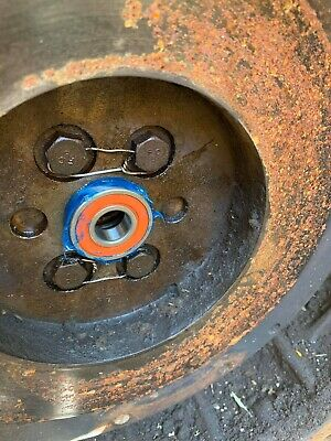 Pilot Bearing - Cletrac Hgs Oliver Hgs Oc-3s All Oc-4 Crawlers Loaders Dozers