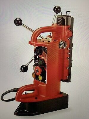 Milwaukee 4202 Electromagnetic Drill Press Base Fixed Position 12.5-amp