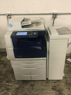 Xerox Workcentre 5955 Printer Only 5k Copies
