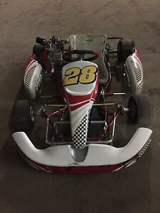 For sale or Trade Race Cart Cambridge Kitchener Area image 6