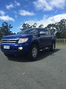2012 Ford Ranger XLT Huonville Huon Valley Preview