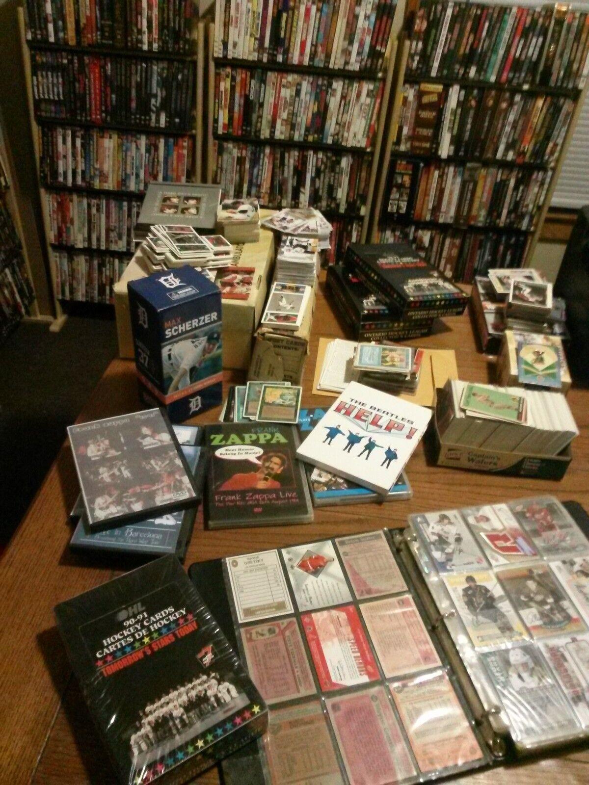 Owens  clock parts &  collectibles