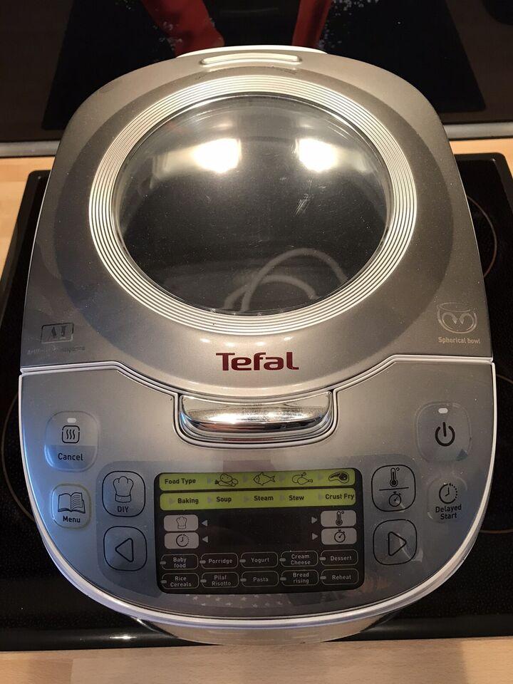 Tefal Multicooker 45 in1 in Pollhagen