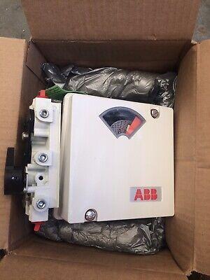 Newabb Av112100n Pneumatic Positioner Lot 3 J