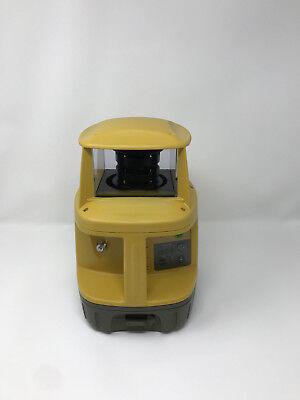 Topcon Pzl-1 Mmgps Positioning Zone Laser Transmitter