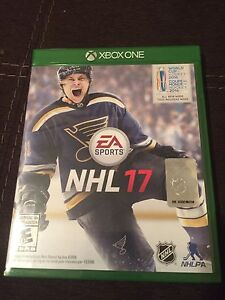 NHL 17 - Will deliver for free
