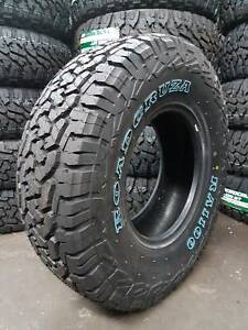 Mobile Tyre Guys- All Terrain AT Tyres From $149.00