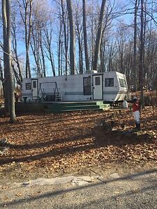 36 foot whispering pines