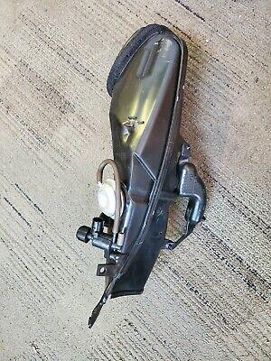 12-16 Honda CBR1000RR CBR 1000 RR Left Side Ram Air Intake Duct Tube OEM