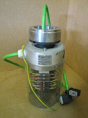 Cepsb703cm 1t31 Conductix Wampfler Cfo 2 Slip Ring Assembly Ae840104a Used