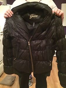 manteau guess small neuf