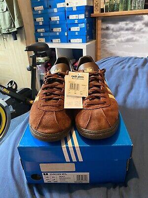 Adidas Munchen SPZL Spezial UK 12