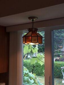 Ensemble de 2 luminaires suspendus