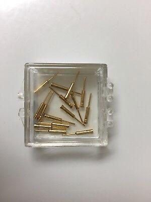 Tektronix 016-1773-00 016-1773-xx Single Square Pin Socket Probe Tip