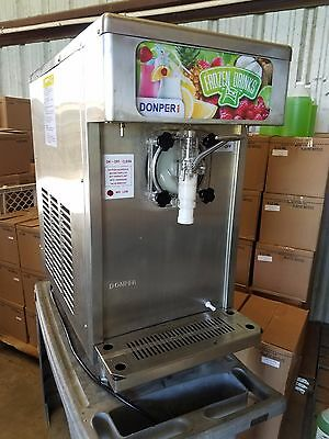 Used - Donper Xf124 Frozen Margarita Slush Drink Machine