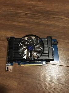 Gigabyte 1GB Video Card