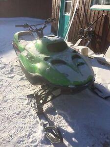 2000 arctic cat zr600