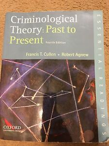 Criminal logical theory: past to present