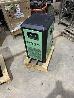Sullair Rn100 Air Dryer 100 Cfm 230 Volts Air Cooled 201-502 0225201-502 60 Hz