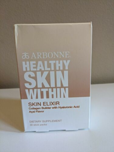 Skin Elixir Collagen Builder with Hyaluronic Acid #6105