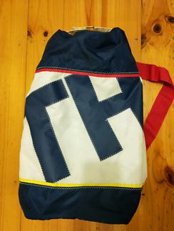 Vintage Tommy Hilfiger beach bag