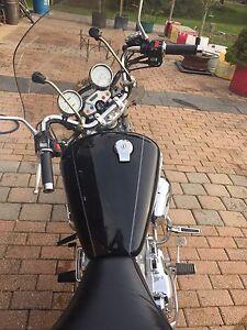 1999 Yamaha Virago special