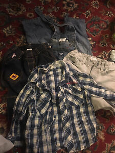Boys clothing and shoes Hobart CBD Hobart City Preview