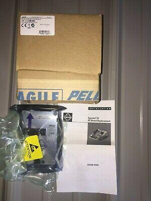 Pelco Bb4doorassy Spectra Iv Se Backbox Door Assembly