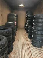 Tires! Tires! Tires!