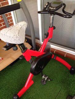 Spin bike  Ellenbrook Swan Area Preview