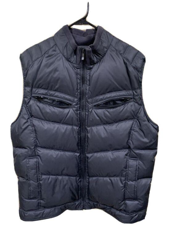 Vintage DKNY Active men's Vest size XL