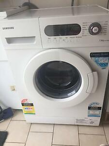 7kg Washing Machine Front Loader Labrador Gold Coast City Preview