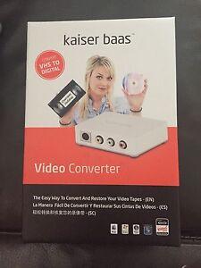 VHS to DVD converter Randwick Eastern Suburbs Preview