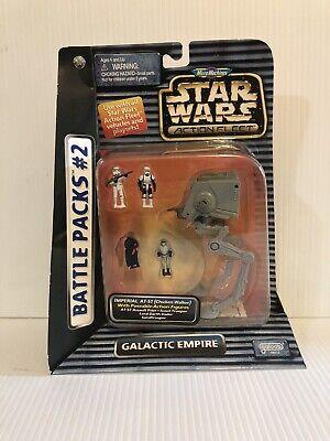 Micro Machines Star Wars Action Fleet Jawa V1